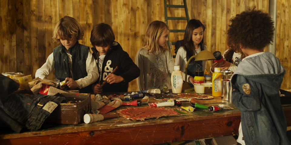 LEVIS – Kids Fall/Winter