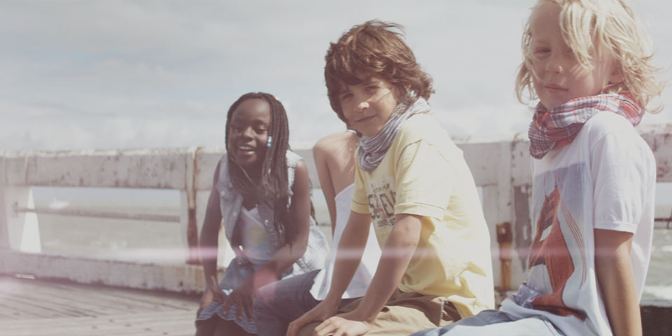 LEVIS – Kids SS1