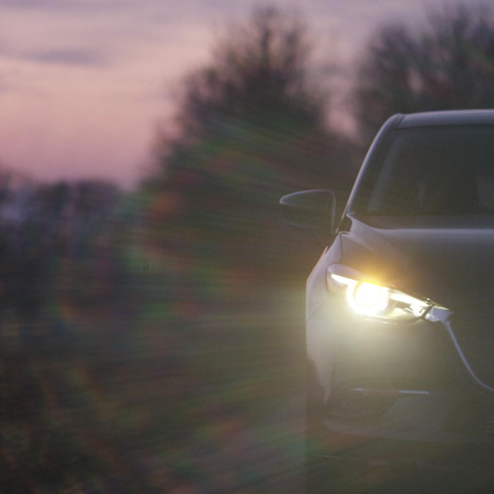 Mazda3 TVC –  MazdaMatch